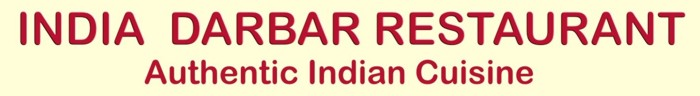 India Darbar - The finest Indian cuisine